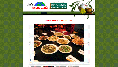 Jin's Asian Food Northgate