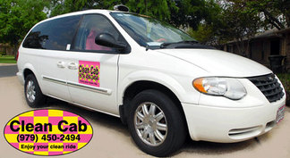Clean Cab Taxi Service Photo